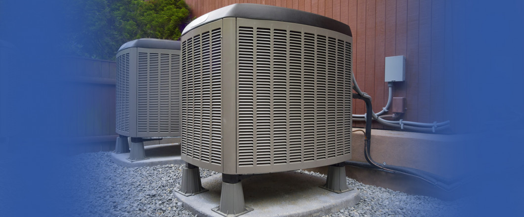 Residential Heating and Air Conditioning Services