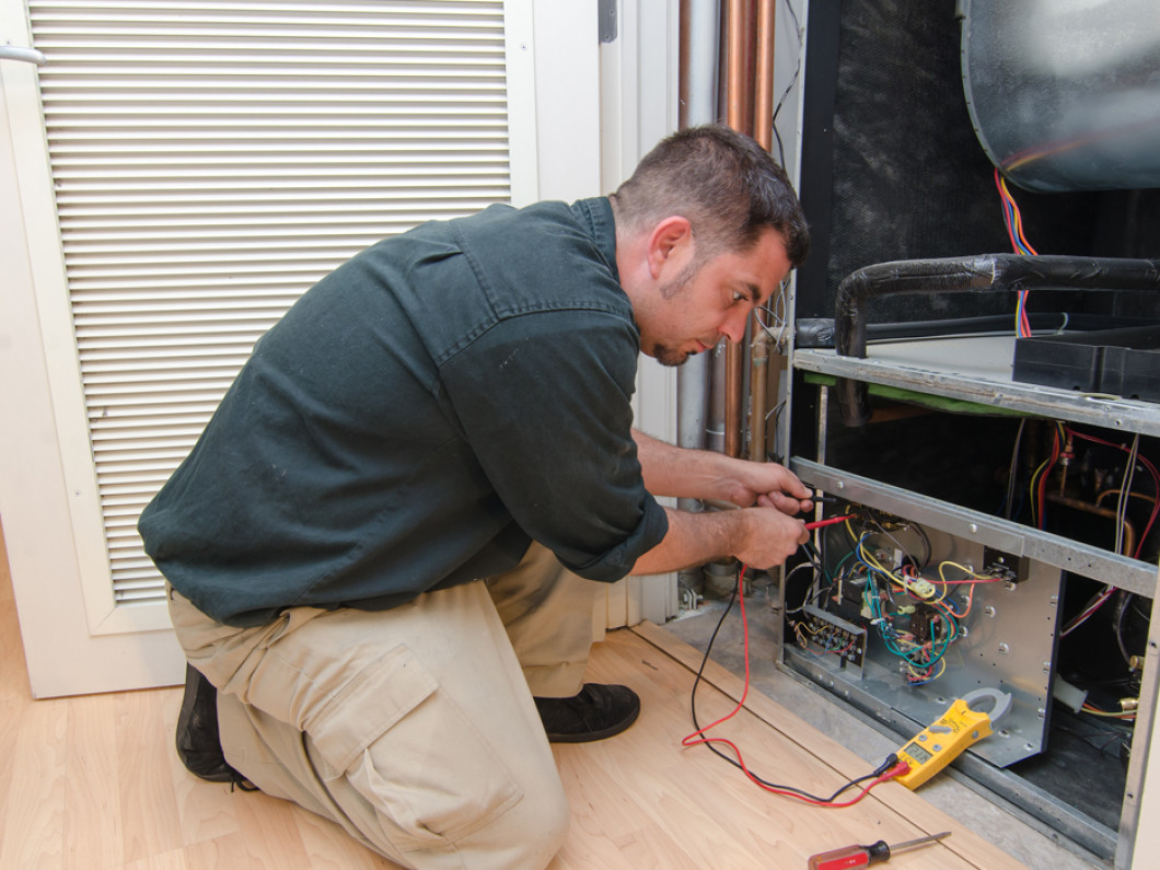 Need HVAC Repairs in South Florida